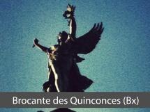 onglet Quinconces